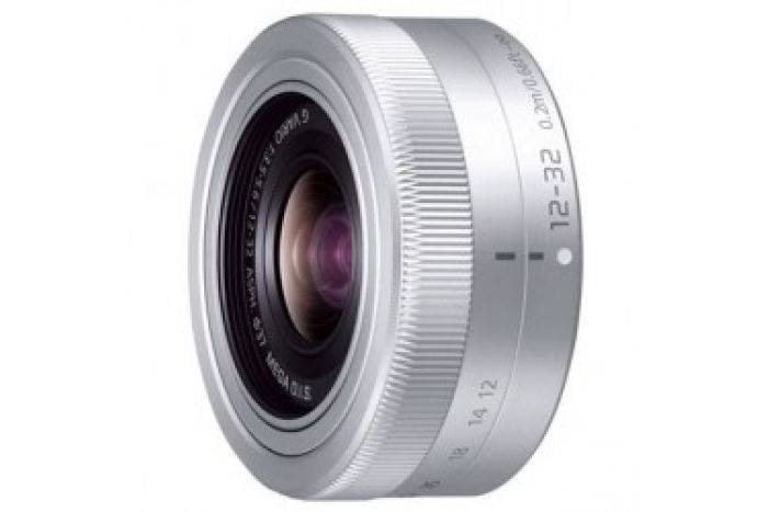 LUMIX G VARIO 12-32mm f/3.5-F5.6 (ASPH) HD